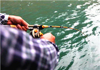 四季当中不同天气的筏钓技巧