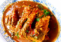 家常红烧鲤鱼的烹饪方法