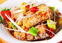 爽口香辣泡椒帶魚的做法