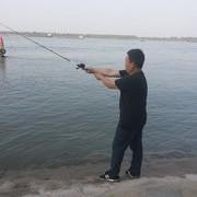 黄石长江路亚鳜鱼一条