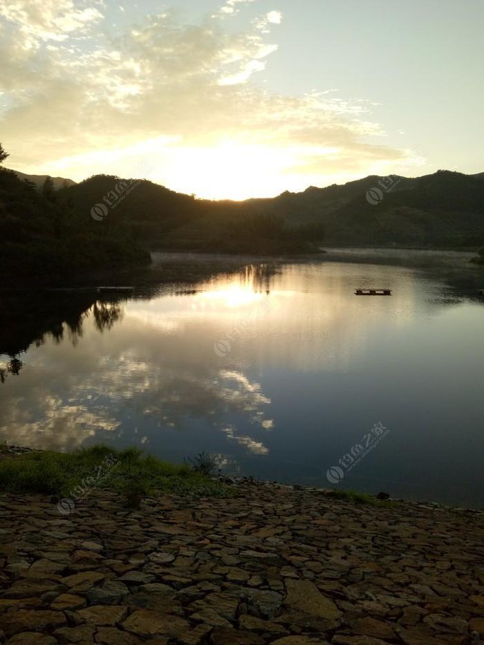 北干柴峪水库