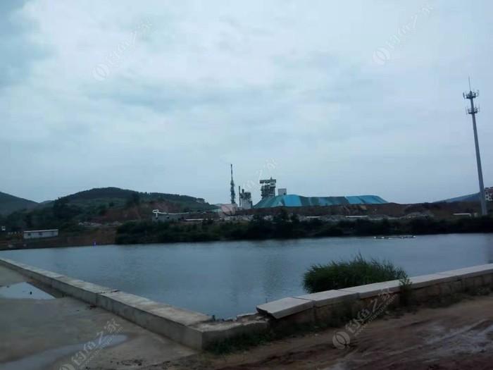 北观村水库