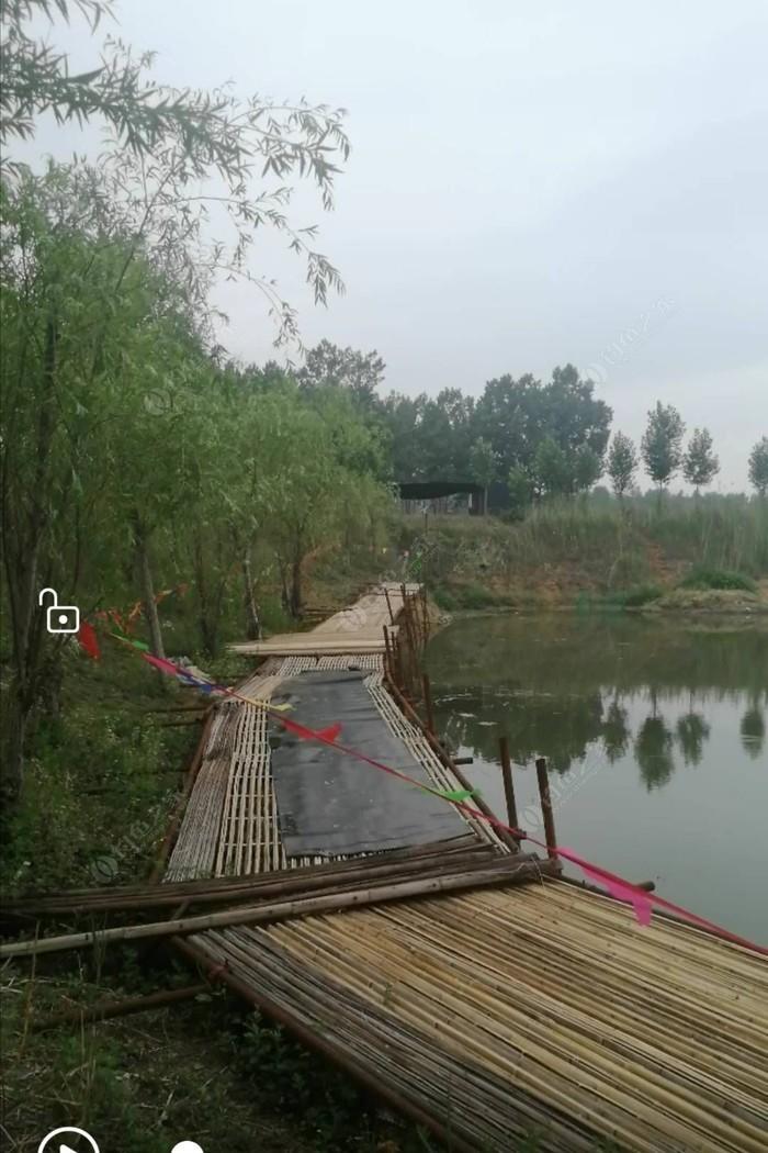 龍頭泉垂釣園
