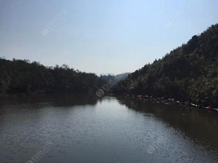 大王前卢东地水库