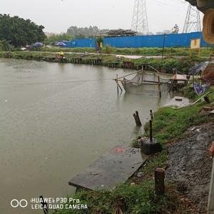 新水坑农庄钓鱼场天气预报