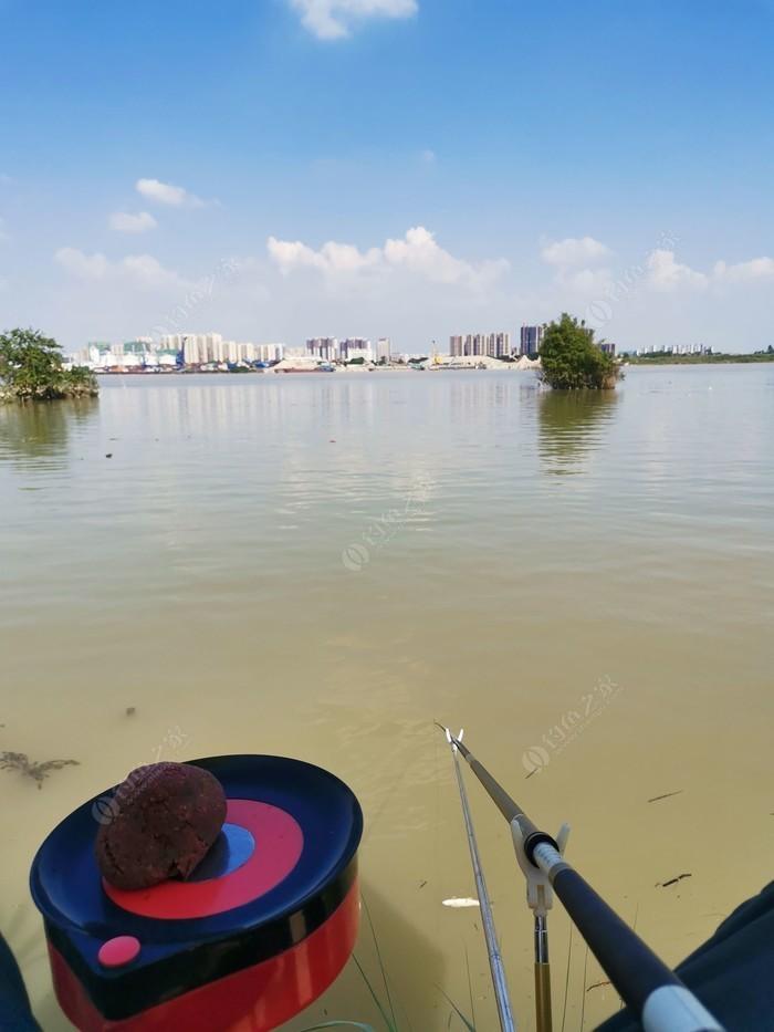 清新北江河段