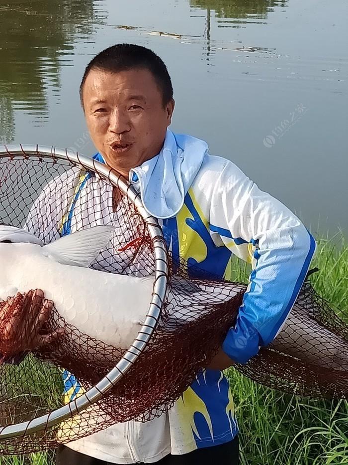 金子岭钓鱼场