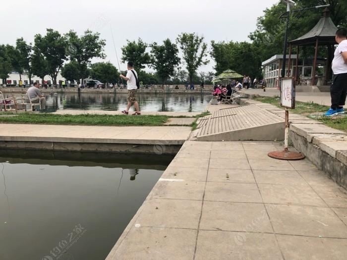 常兴庄渔场