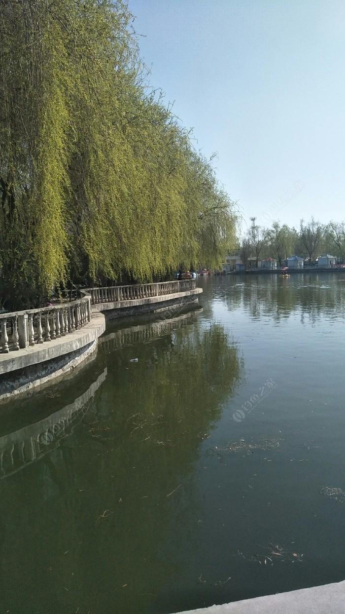雁门钓鱼场