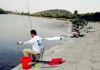 秋天釣好魚,四個方面全解析!