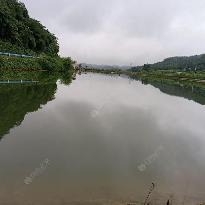 狮子山水库