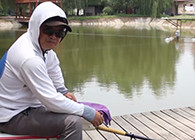 《渔课堂》 夏季风天如何才气稳稳钓大鱼?老钓手讲了4个技巧,犹如醍醐灌顶