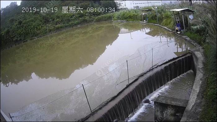 帝泊洱茶谷生态垂钓塘