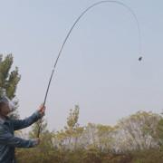 钓竿顶钓值大就一定能够钓大鱼吗?看完这篇文章再说吧!