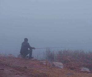 天氣選得好,釣魚也會事半功倍!