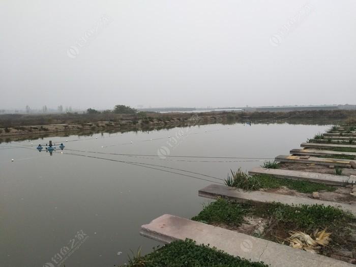 蒲城信义鱼池