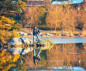 初冬釣魚 應該這樣選擇釣位!