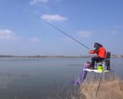 《游钓中国7》第八集 初春踏青郊外水库