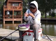 《渔课堂》 一个小铅坠,在钓鱼高手的手中能玩出花,这3种用法你都会吗?