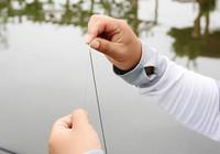 冬季調釣,你必須掌握的小技巧!