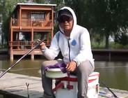 《渔课堂》 夏天钓鱼,只需找到这2种钓位,说不定能碰上大鱼窝哦,可别错过