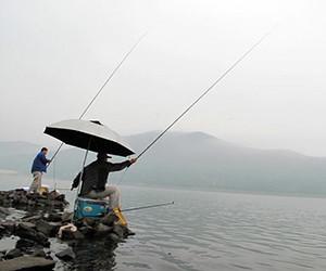 掌握這些技巧,冬季野釣再也不用擔心空軍啦!