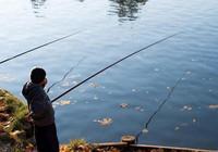 冬季野釣,你和爆護之間只差了這幾點小技巧!