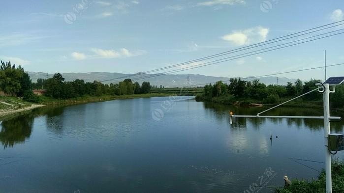 崞阳北水库