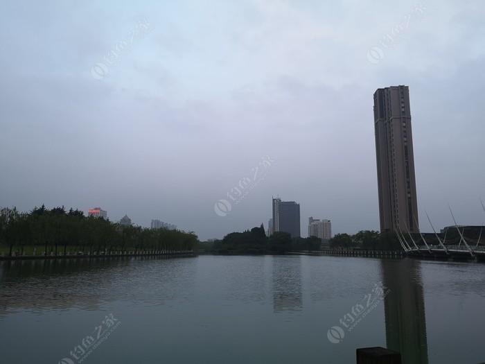 松江中央公园