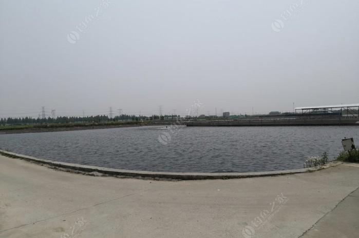 开太鱼生态农场