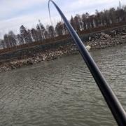 弹钓杆的改制、弹钓手法、适用河道……