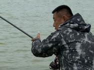 《游钓中国6》第19集 重矶战北湖 青鲤草鳊连竿忙