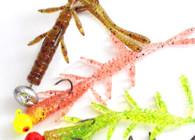 《钓鱼百科》 第八十二集 什么是软饵?