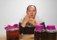 《鱼饵君》详解中国独特秘法-钓鱼药酒作用及功效