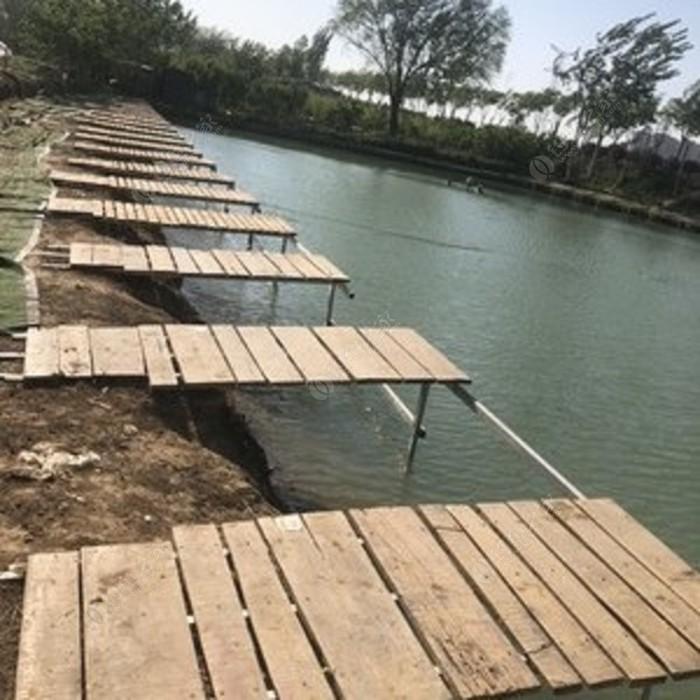 大運河垂釣園