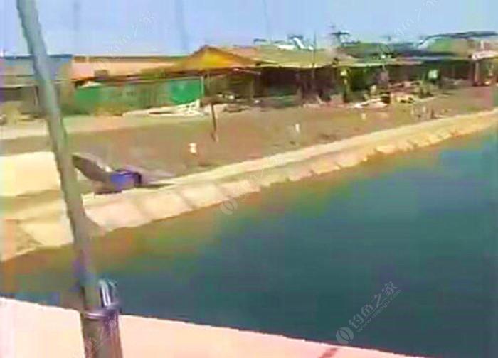 渔乐江湖垂钓园