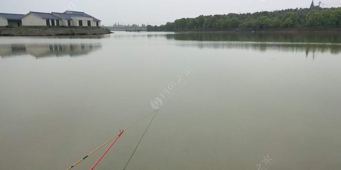 戴木坝水库
