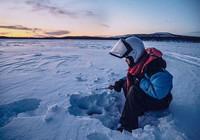 冰钓最需要注意的四个误区!