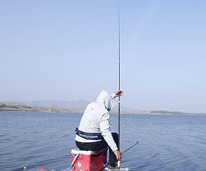 冬季风向和天气对作钓的影响!