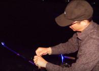 《麥子釣魚》水庫夜釣 餐條鬧窩 一招搞定 鯽魚爆連