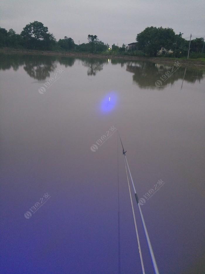 茶塘钓鱼场
