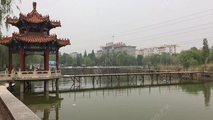 宏福苑秀水湖钓场