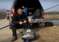 《游釣中國》第四季 第51集 走南闖北 不如家鄉的一畝方塘