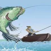 三十六计第十六计欲擒故纵之放长线钓大鱼  春季海竿钓鱼技巧