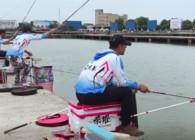 《户外老曹》紧张刺激的钓鱼比赛 一起感受下!