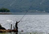 夏季野钓鱼竿长短的选择