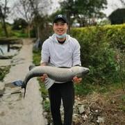 廣東黑坑釣青魚的經驗分享。