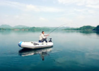 《游钓中国》第五季即将上映