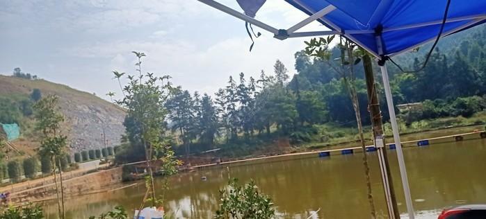 南湖胜伟钓鱼中心