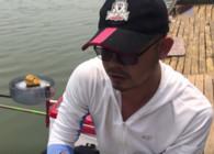 《户外老曹》夏天钓鱼 这么打窝效果会更好 你知道吗?